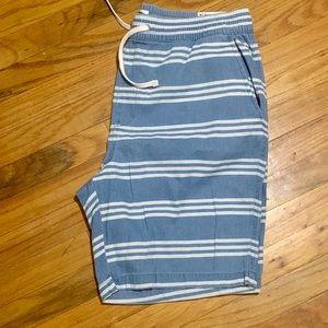 Old Navy Men's Drawstring Shorts size L
